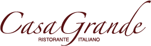 Restaurant CasaGrande Logo
